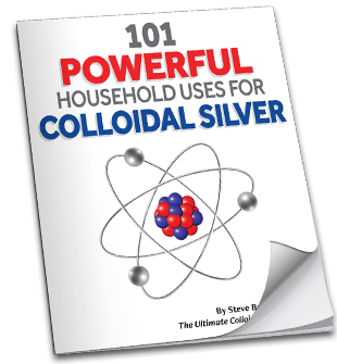 101 Uses for Colloidal Silver