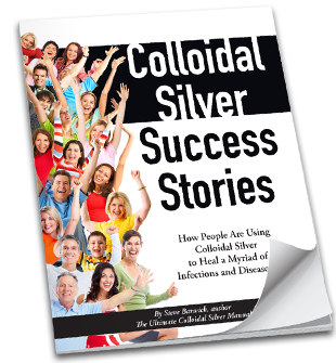 Colloidal Silver Success Stories