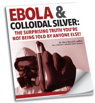 Ebola and Colloidal Silver